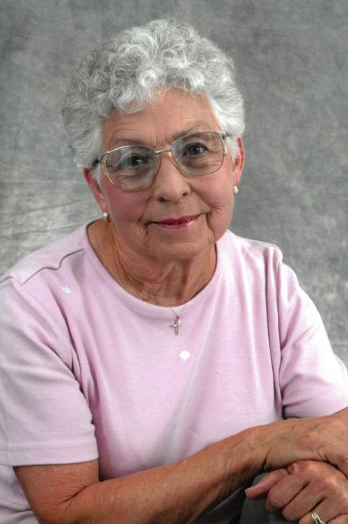 Verna Jean Burgess