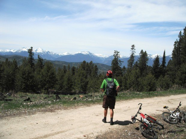 Bitterroot Valley plays host to cycling events this weekend