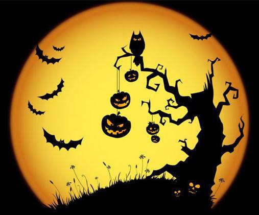 "Hamilton Players' ""Halloween Spooktacular!"""