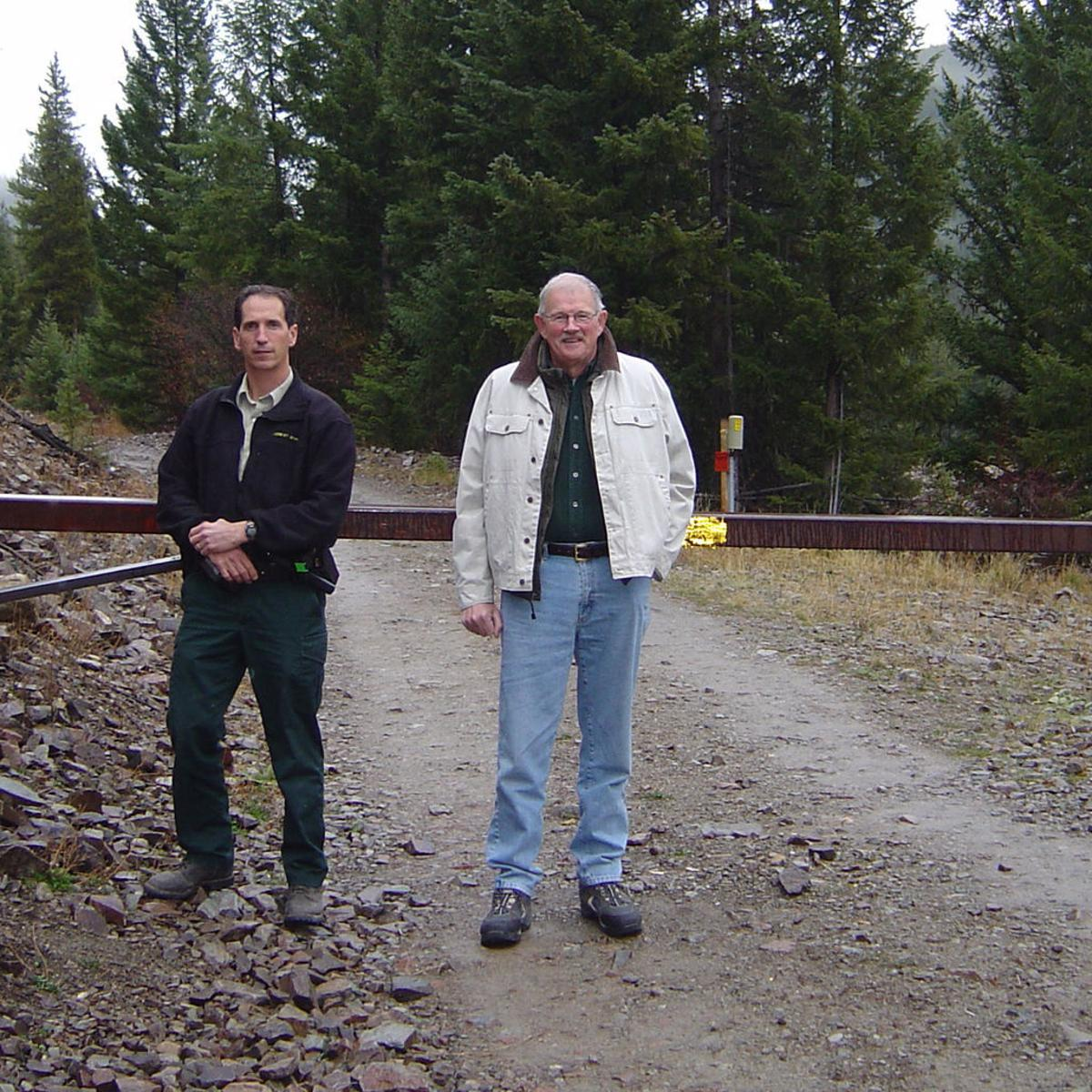 Montana Supreme Court upholds decision on Hughes Creek gate
