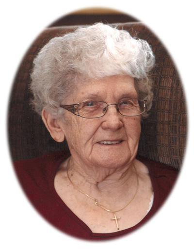 Viola Rose Roberts Samuelson