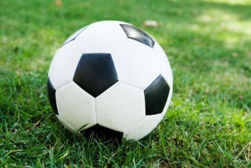 soccer 2 stockimage