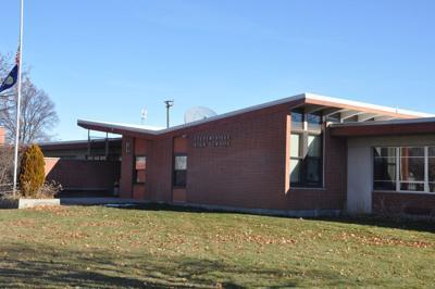 Stevensville school