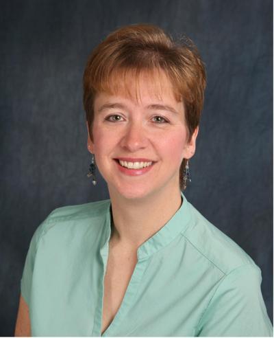 Dr. Kathleen Harder-Brouwer