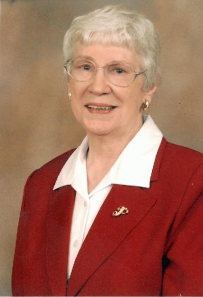 Phyllis Ann Higgins