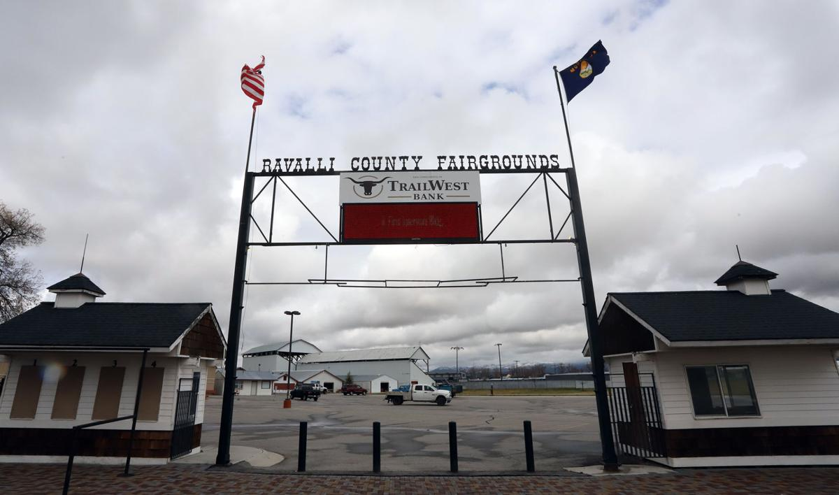 Three juveniles cited for fairgrounds vandalism