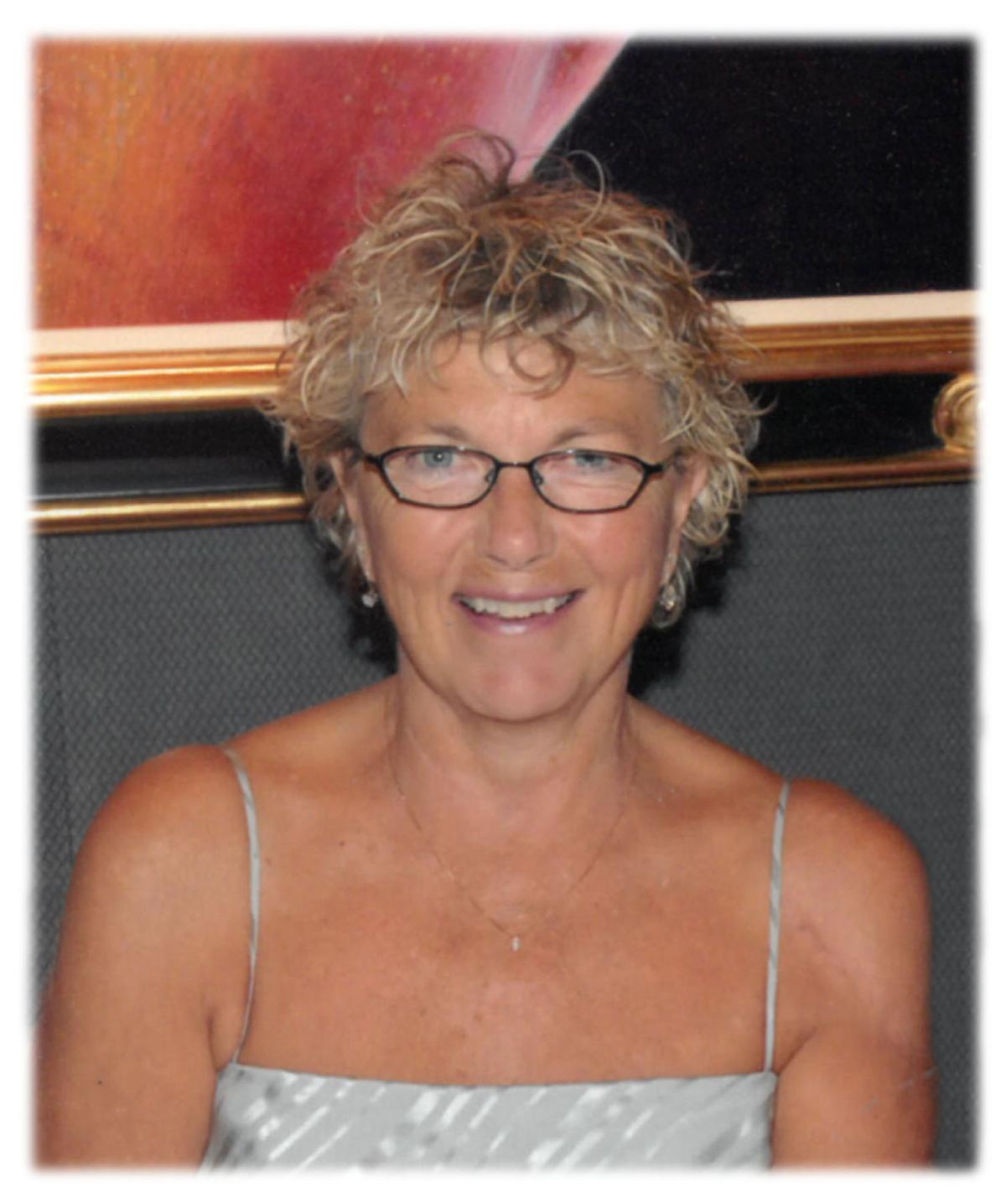 Carole Anna (Pedersen) Olson