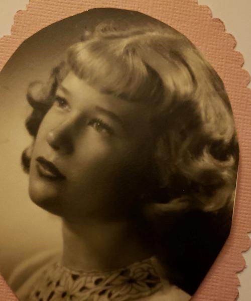 Phyllis Jean Boding Gander Peterson