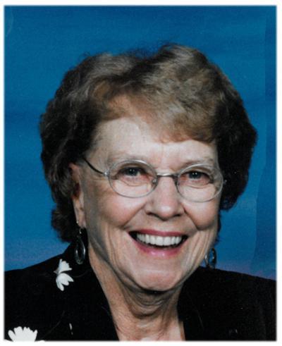 Dorothy Mae Chaffin