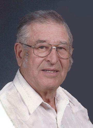 Emmanuel E. Etter