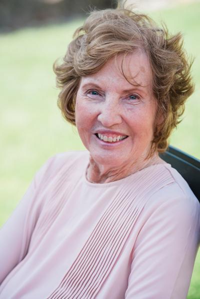Muriel Joyce Christopherson Higginbotham