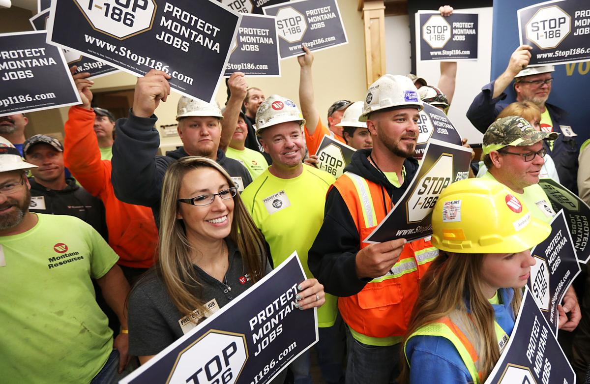 Miners rally to protect jobs