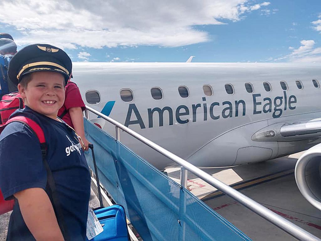Daly student soars in flight simulator | Local News