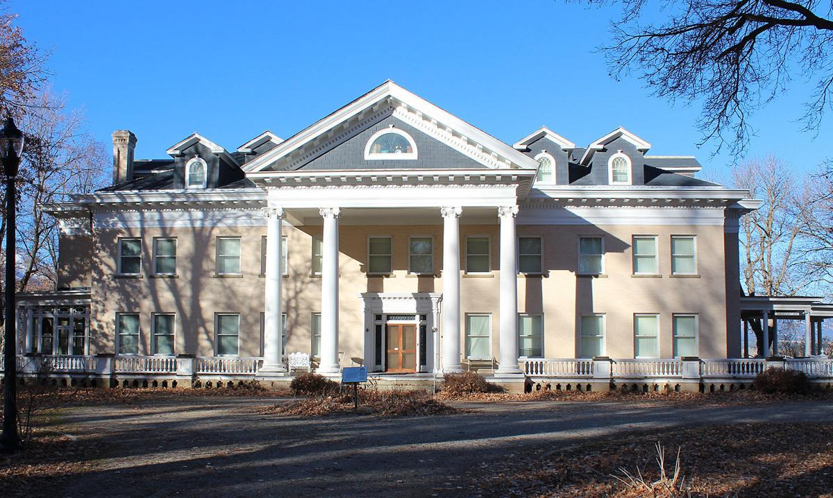 Daly Mansion offers a Feature Tour Series with more history