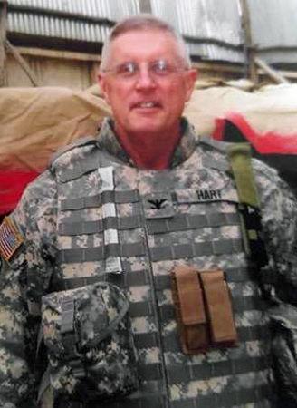 William L. Hart