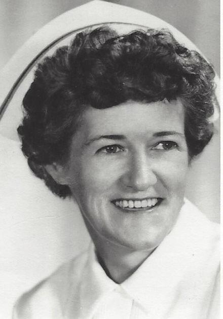 Rhoda Bernice Alexander