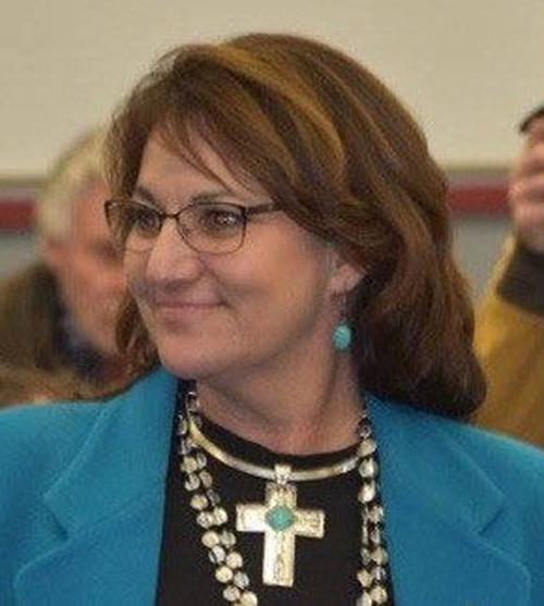 Senate District 44 - Theresa Manzella (R)