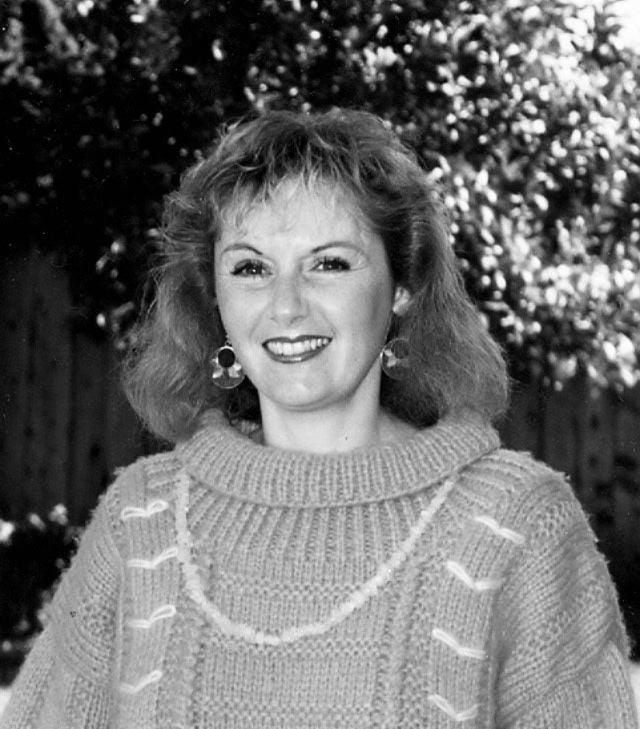 Tina Rae Modine