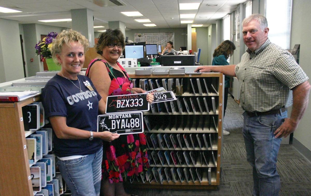 Ravalli County Treasurer Office remodel is complete   Local News
