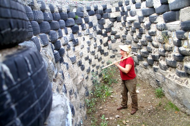 How Much Does It Cost To Build An Earthship Home