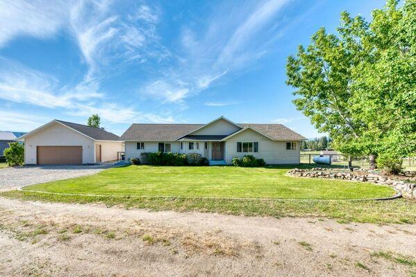 4 Bedroom Home in Hamilton - $550,000