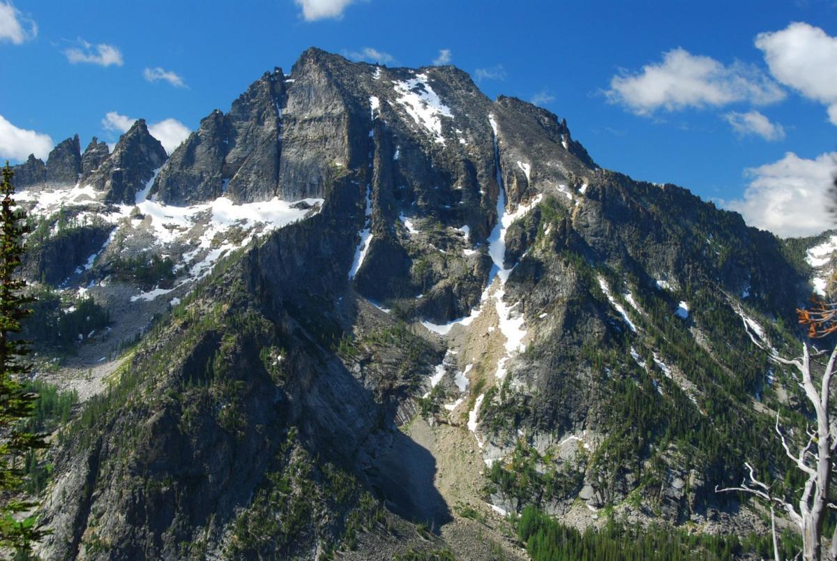 Bitterroot Valley climber dies in accident