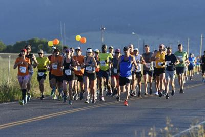 Missoula marathon 2019 for use in cancellation story