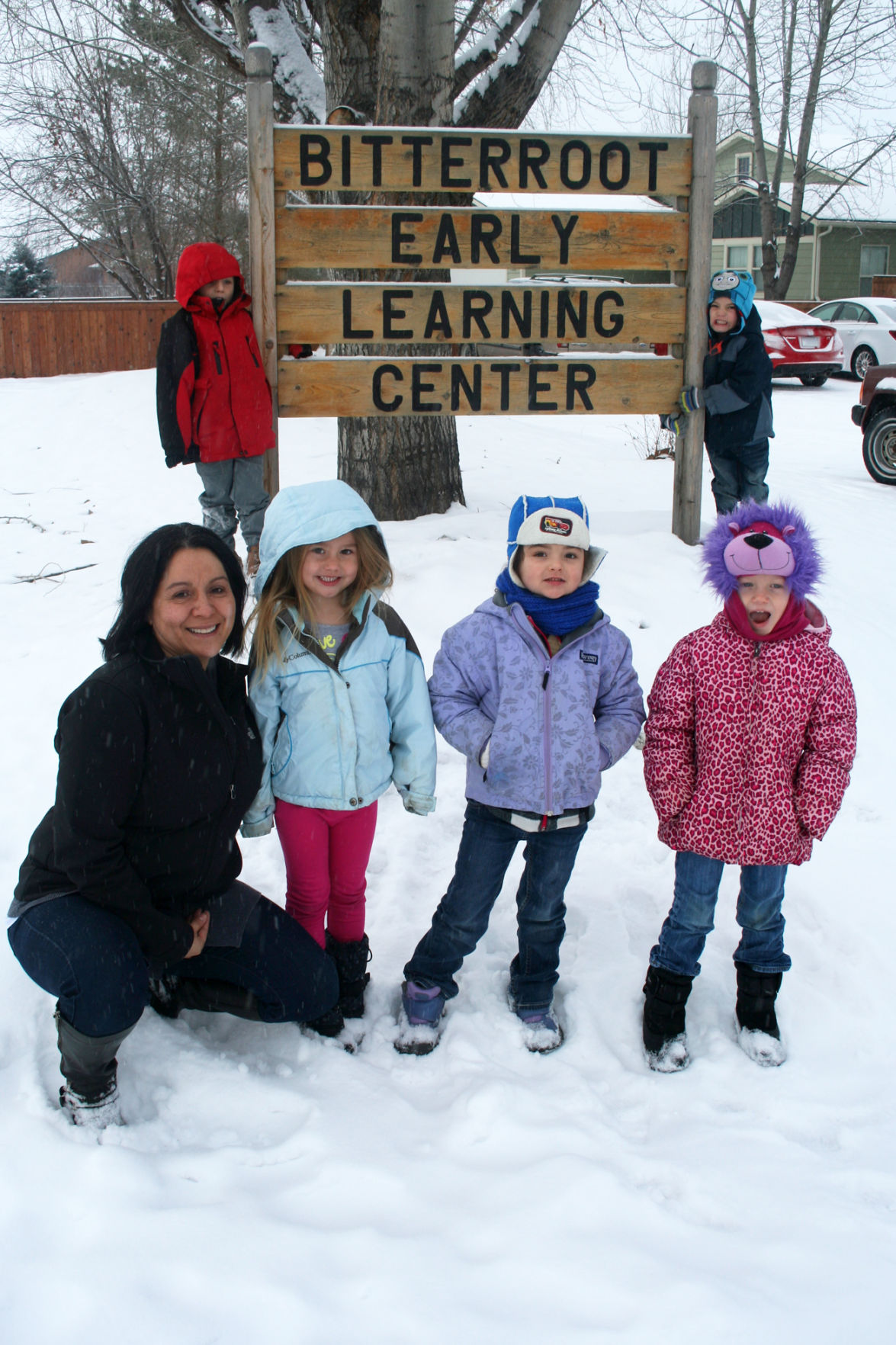 Child care stars: Corvallis' Bitterroot Early Learning
