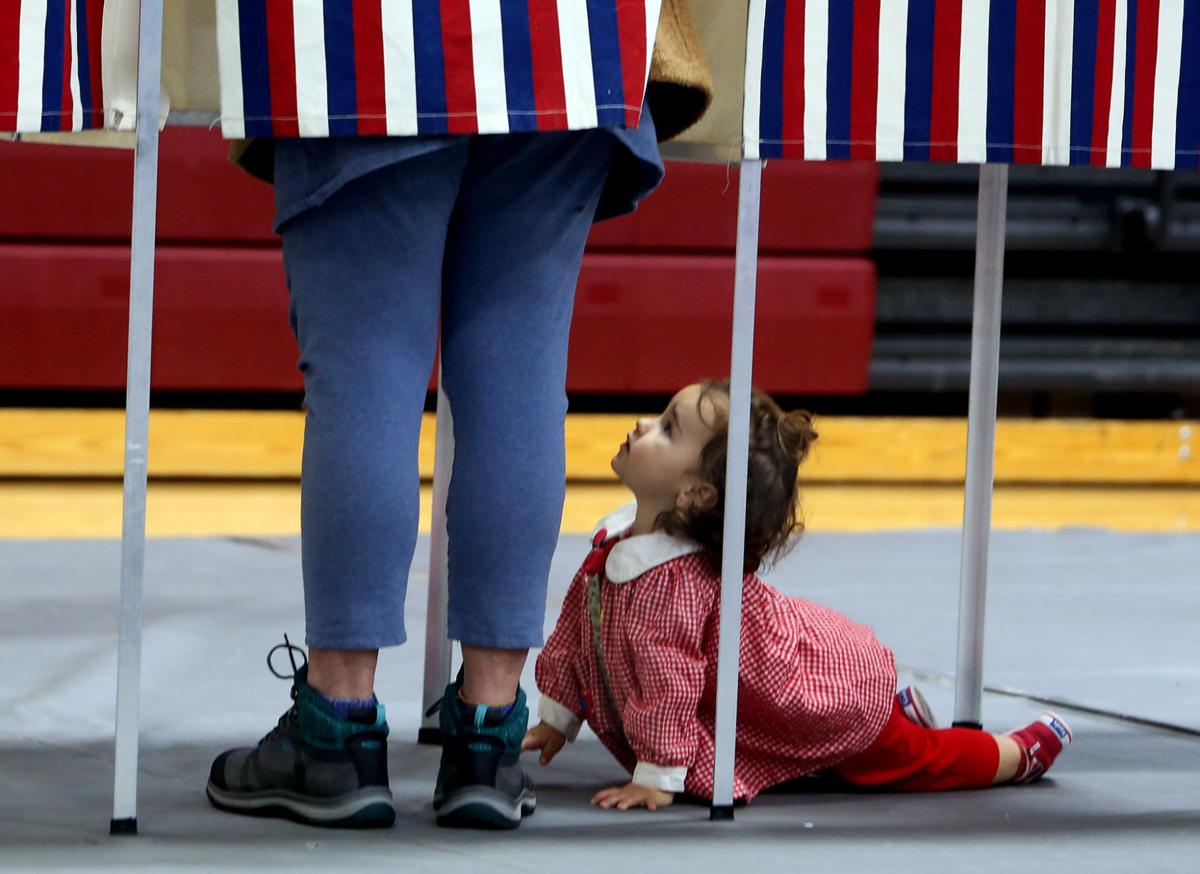 Ravalli County early voting underway, ballots going out Oct. 9