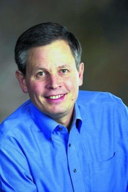 Rep. Steve Daines, R-Mont.