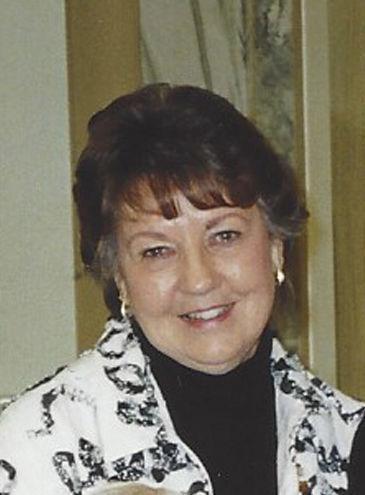 Arlene Heitzman Hawk