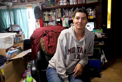 Seeking help: Hamilton mother hopes son will find help for mental illness