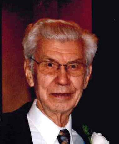 Roger Robison