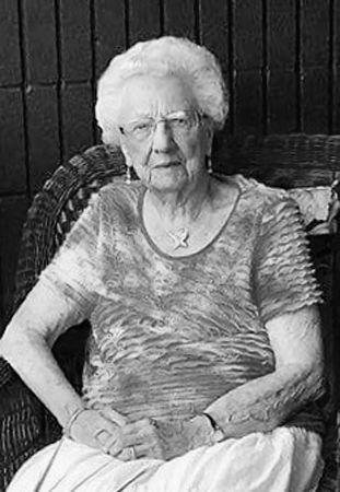 Naidine A. York