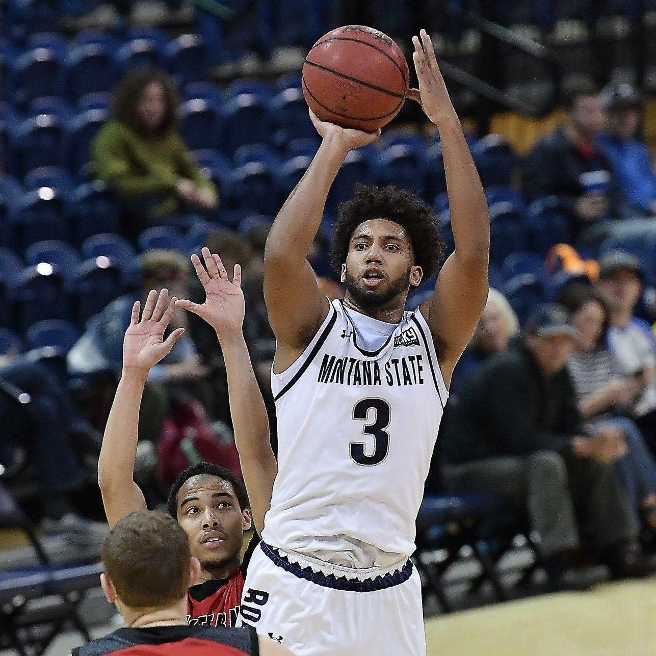 ab411540ad8 Montana State's Tyler Hall earns Summer League roster spot with Chicago  Bulls