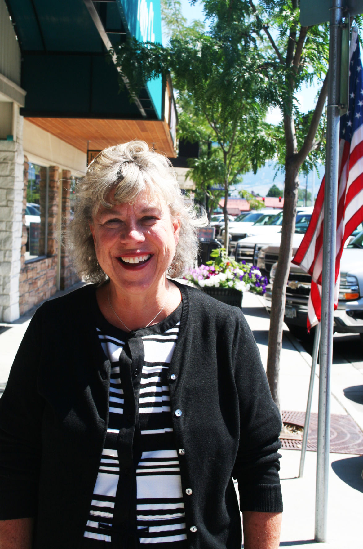 McCulloch supports same-day voter registration