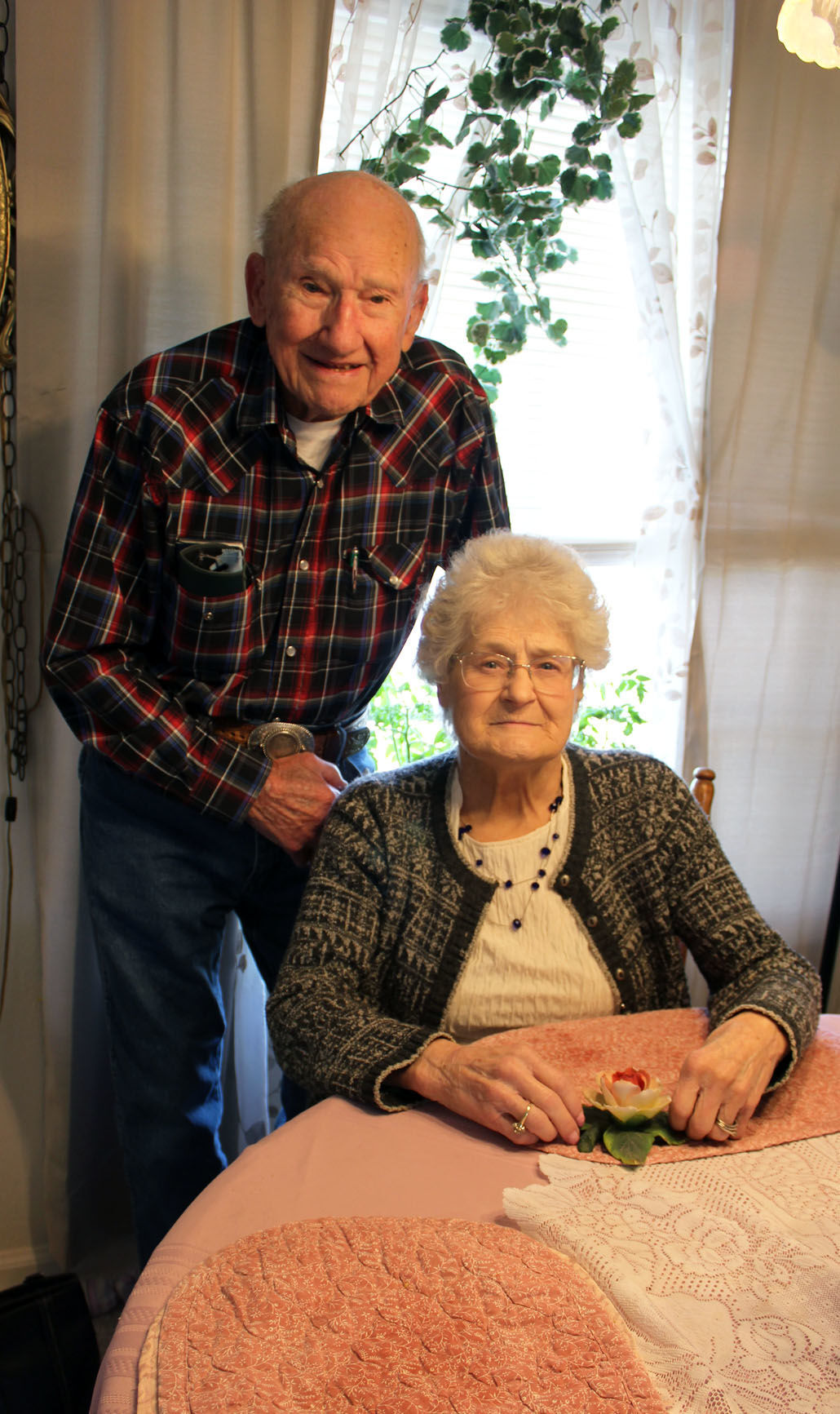 Turning 100, a century of memories