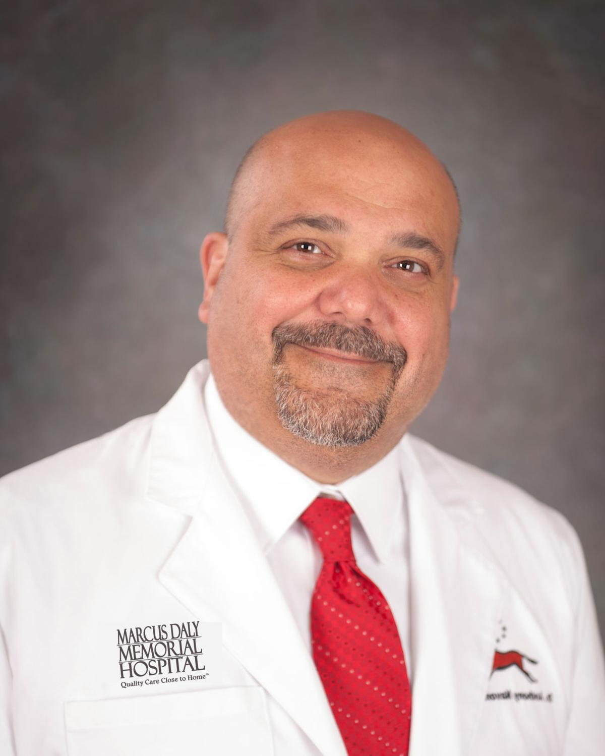 Anthony Lavone, MD Cardiology