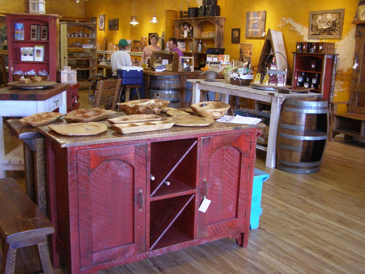 The Wine Cave Couple Opens New Store In Downtown Hamilton Featuring
