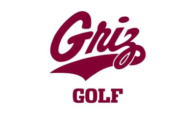 Griz golf logo