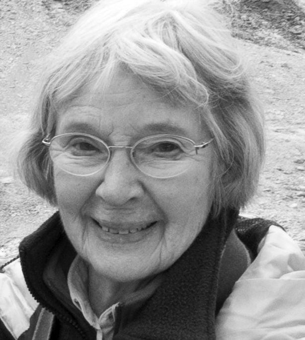Sheila Bachman