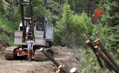 Bitterroot Forest seeks comments on project near Painted Rocks Reservoir
