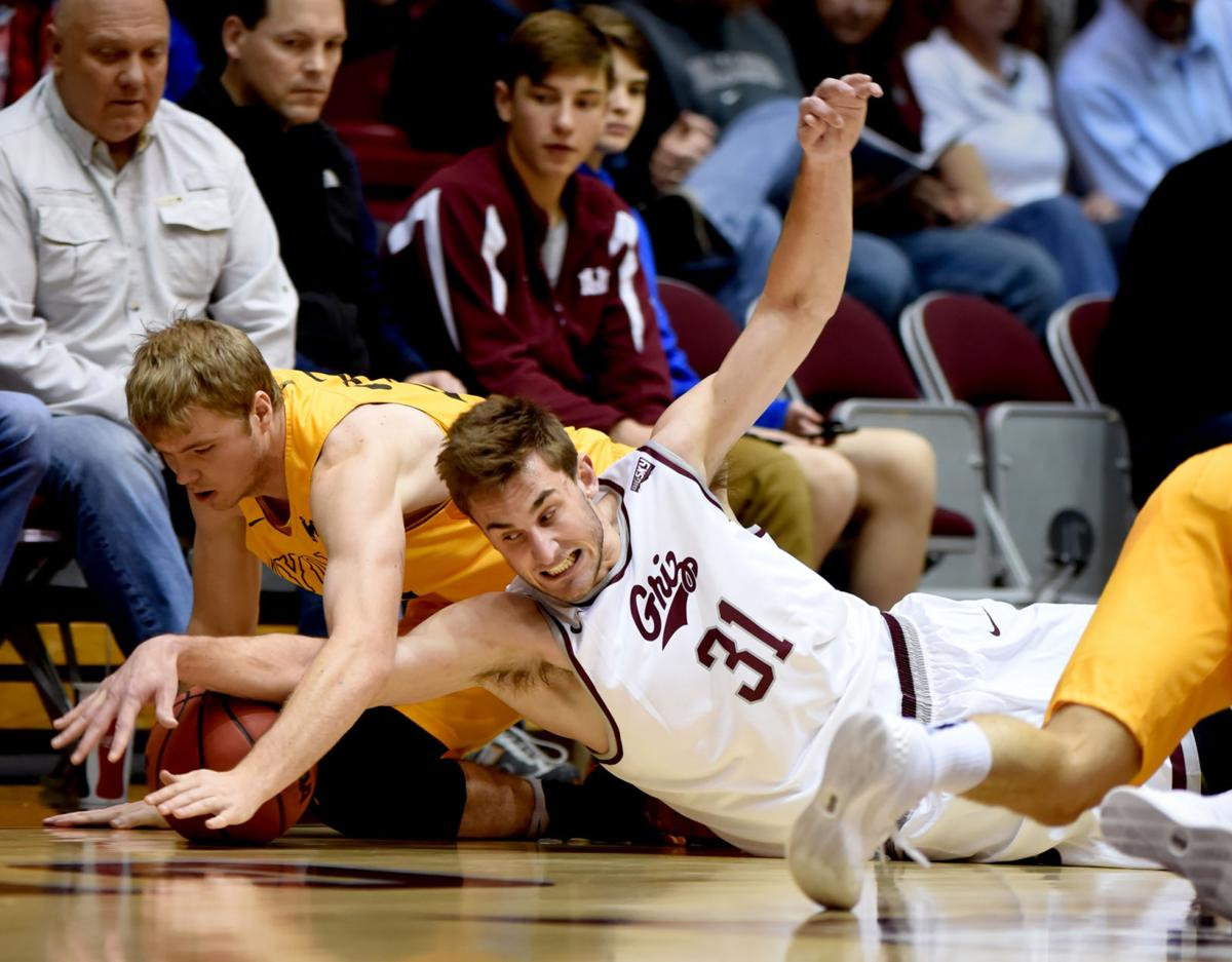 Montana v Wyoming men's basketball | Sports | ravallirepublic.com