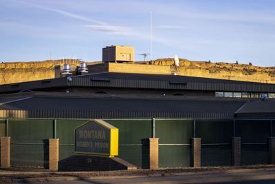 Montana Women's Prison