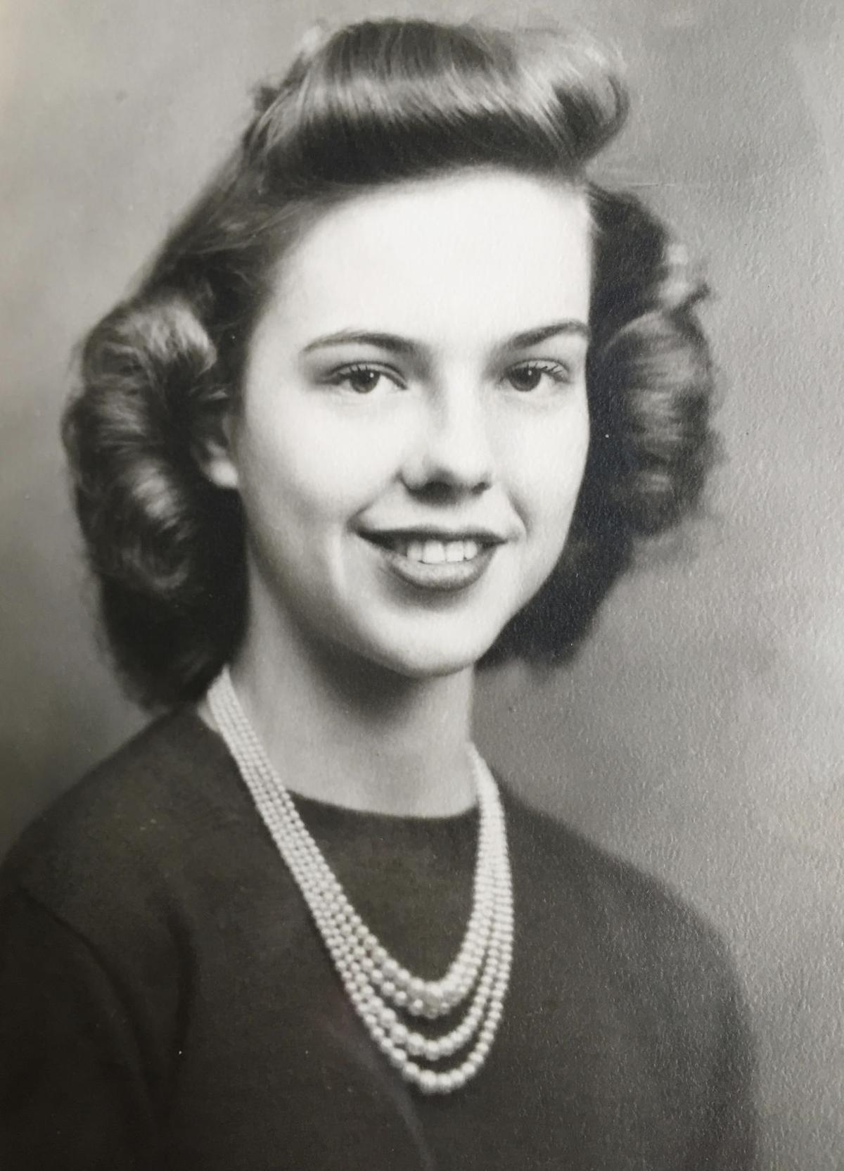 Mona Ruth Johnston | Local Obituaries | ravallirepublic com