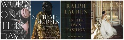 Gift Guide-Coffee Table Books