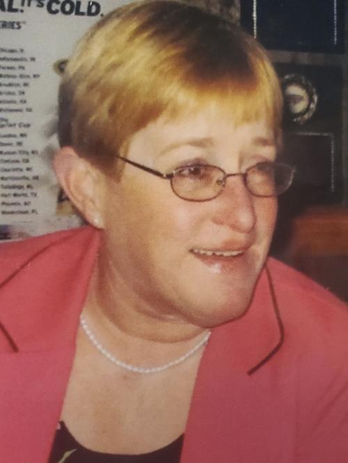 Cindy Hoblitt Bentham