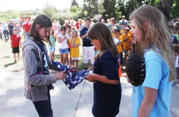 Closing bell: Grantsdale Elementary School closes with final celebration