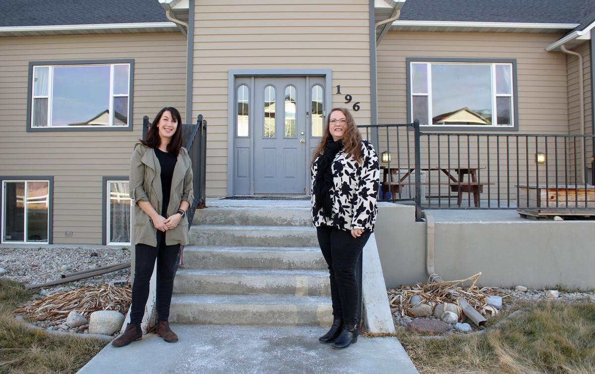 Linda Massa Youth Home receives local grants