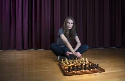 Hamilton native is Montana state chess champion